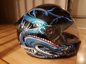 Casque Shoei RF-1000