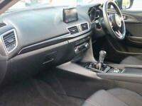 2018 Mazda Mazda3 2.0 SPORT NAV 5DR Petrol Manual