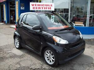 Smart fortwo Coupe Pure 2008