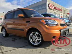 2010 Kia Soul 2U | Unique Color | Amazing Shape
