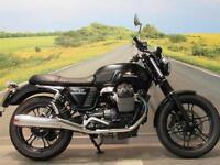 Moto Guzzi V7 Stone 2014