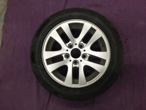 MAGS OEM BMW 16 POUCES