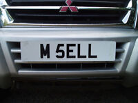 M5ELL REG NUMBER M5ELL M SELL ? ON RETENTION CERTIFICATE