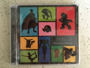 Super Smash Bros. for Nintendo 3DS/Wii U Soundtrack