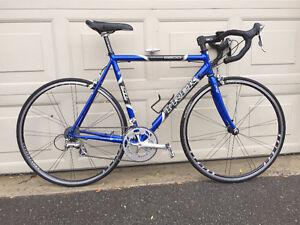 Trek 2200 road bike