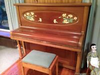 REDUCED Piano