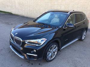 2016 BMW X1 SUV, Crossover