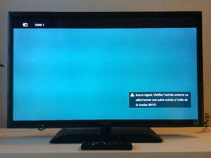 TV Sony 40 Pouces - LED - FULL HD - Excellent état