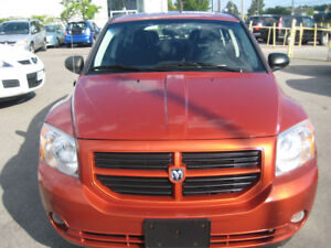 2008 Dodge Caliber SXT Verifed Certified Call For More Info