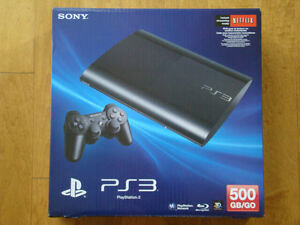 Playstation 3 - 500Gb - MINT Belleville Belleville Area image 1