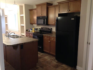 2 Bedroom Upstairs Suite for Rent May 1 - Utilities Included