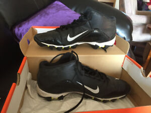 Football Pants, Practice Jersey, Cleats,  gloves Great Condition