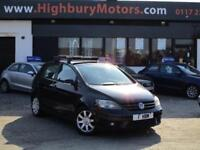 2005 Volkswagen Golf Plus 2.0 TDI PD GT 5dr