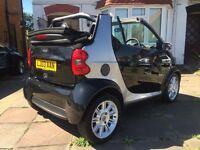 Smart passion convertible **P/X WELCOME**
