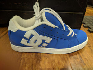 Men's DC Shoes - Size 11 - Brand New, Never Worn