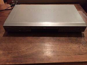 Lecteur de DVD Samsung P-331