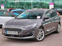 2020 Ford Focus 2.0 EcoBlue 5dr Auto Estate Diesel Automatic