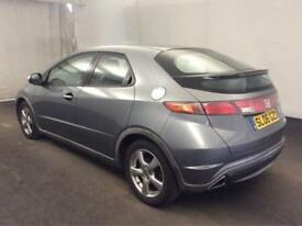 HONDA CIVIC 2.2i-CTDi SE 2006 >NEW REDUCED PRICE