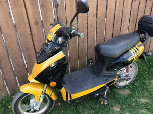 Electric scooter forsale !!!!!