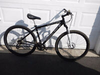 Mans Mountain Bike 29 er
