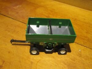 John Deere Collectibles--Trailers and Wagons