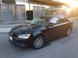2013 Volkswagen Jetta Trendline Sedan NEW UNDER WARRANTY