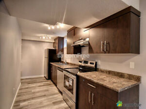 Impossible Find, 3 bed BRAND NEW Legal Basement Suite, Millwoods