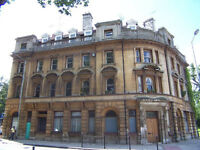 Lovely 2 bedroom flat in a converted bank, recently refurbished throughout.