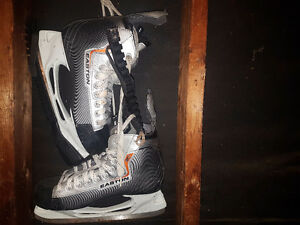 Size 10 hockey skates