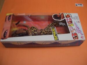 SPICE GIRLS SCARY MEL B GIRL POWER DOLL SEALED 1997 London Ontario image 4