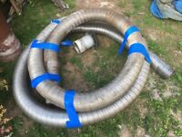 Flue liner 9 metres
