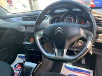 2010 Citroen C3 1.6 HDi 16v Exclusive*TOP SPEC*5dr, £20 Road Tax, 87,000 Miles
