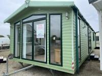 Static Caravan For Sale Off Site Chamonix 39 x 12 - 2 Bedrooms