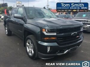 2017 Chevrolet Silverado 1500 LT - LOW KMS, REAR VISION CAMERA,