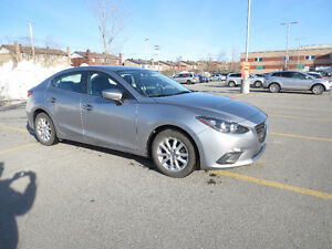 Mazda3 GS 2014 Automatique Excellente Condition
