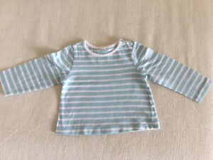 Each piece $2 baby top for 3-6 month old Kitchener / Waterloo Kitchener Area image 2