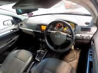 Vauxhall/Opel Astra 1.6 16v ( 115ps ) 2008MY Design