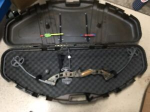 Martin Bow and Case for sale
