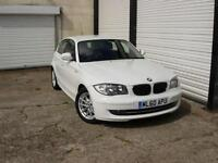 2010 60 BMW 118d SE 2.0TD **Service History**