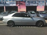 Lexus IS 300 PETROL AUTOMATIC 2004/04