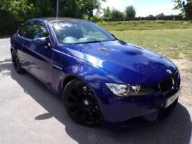 2011 BMW M3 M3 2dr DCT EDC! BluetootH! Heated Seats! 2 door Coupe