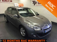 2011 11 reg Renault Megane 1.6 VVT 110 Dynamique ''SAT NAV'' FINANCE AVAILABLE!