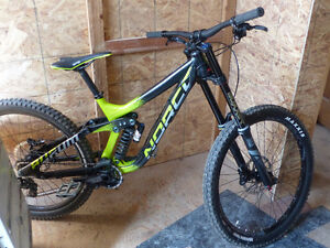 near mint Norco Aurum A 7.1