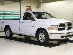 2012 Ram 1500 SLT 4WD AUTO A/C MAGS