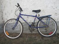 """Youth bike in good working condition, 20"""" wheels"""