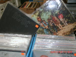 ROCK RECORDS AND MORE  ........EVERY SAT......... London Ontario image 6