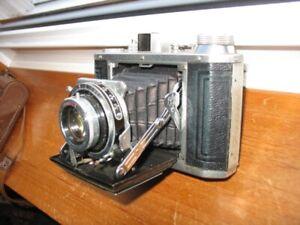 Frank Camera