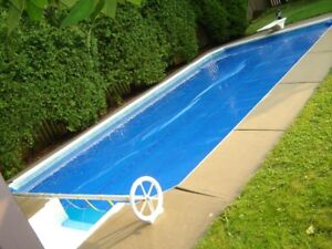 Swimming Pool Equipment & Chemicals