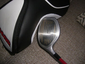 The Hammer Driver
