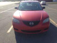 Mazda 3 2005 ........ 800$